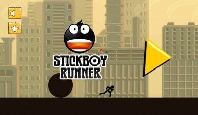 Stickboy Runner2