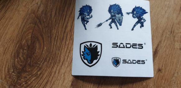 Sades Spellond Pro
