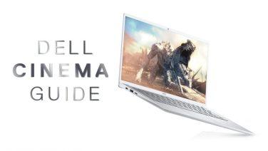 Dell Cinema Guide_image
