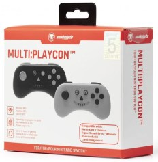 SB915260 snakebyte NSW MULTIPLAYCON (BLACK and GREY) Packaging 02