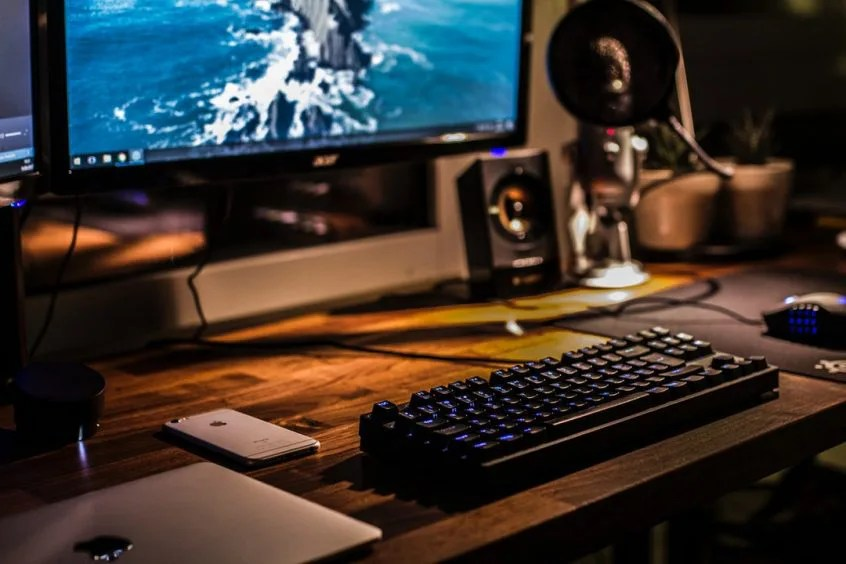 Creating the Perfect PC Gaming Setup | Invision Game Community