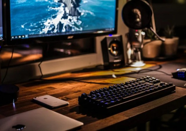 The Ultimate in Gaming Design Creating the Perfect PC Gaming Setup