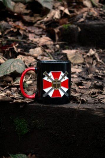 Umbrella-Corps-Mug