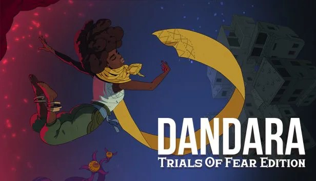 Dandara Trials of Fear