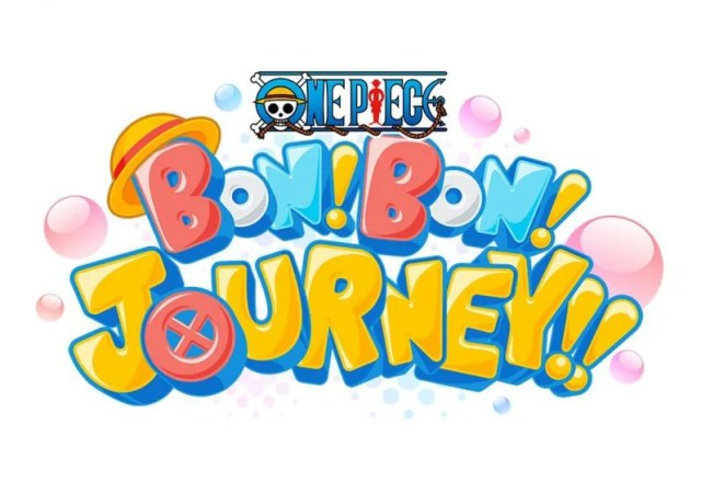 ONE PIECE BON! BON! JOURNEY