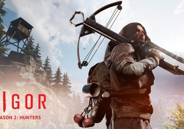 vigor season 2