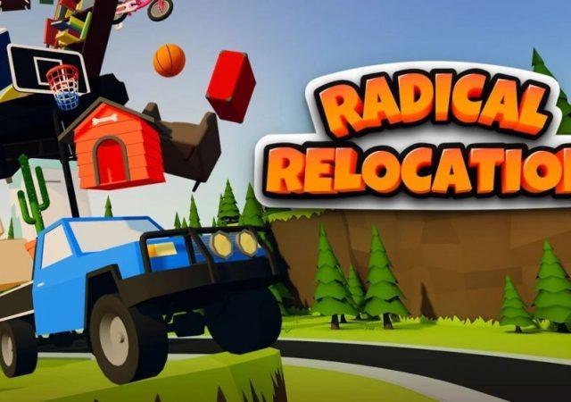 Radical Relocation