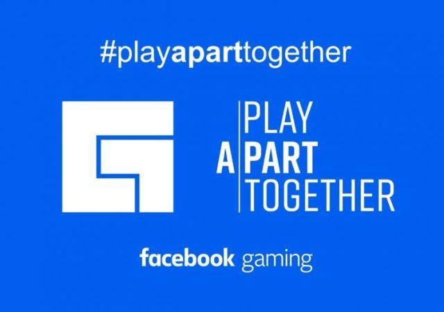 #PlayApartTogether Tournament Series