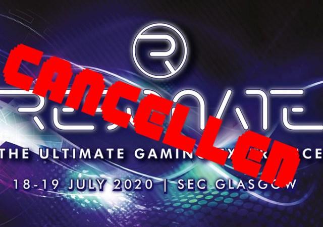 Resonate Total Gaming