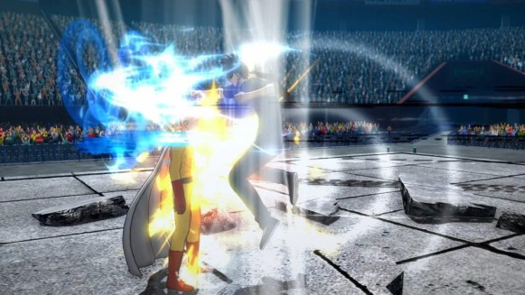 Suiryu Battle 2