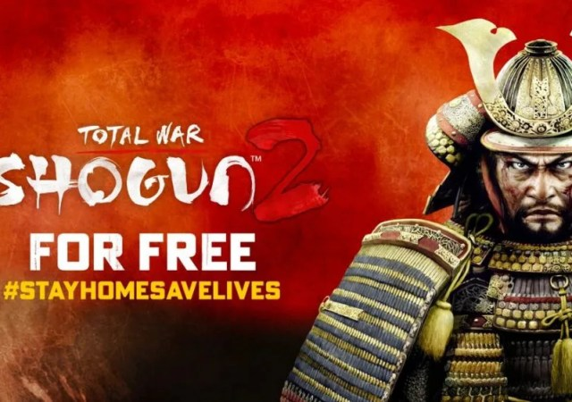Total War SHOGUN II