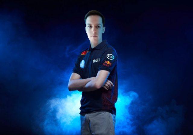 WTCR Esports series, Bence Bánki