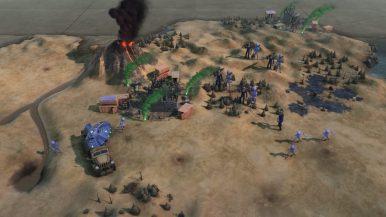 Civilization VI June 2020 Update - Alien Advance