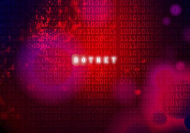Dark Nexus Botnet