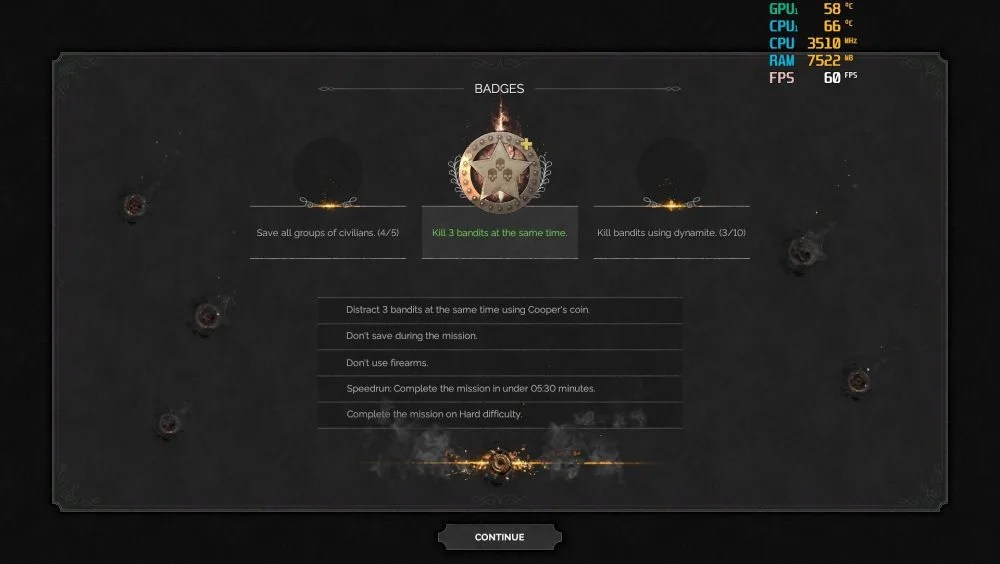 Desperados Iii Pc Review Invision Game Community