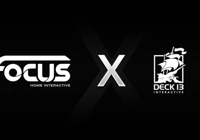 Focus Home Interactive acquires Deck13 Interactive