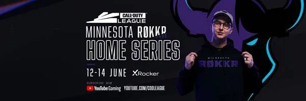 Minnesota Røkkr Series Weekend