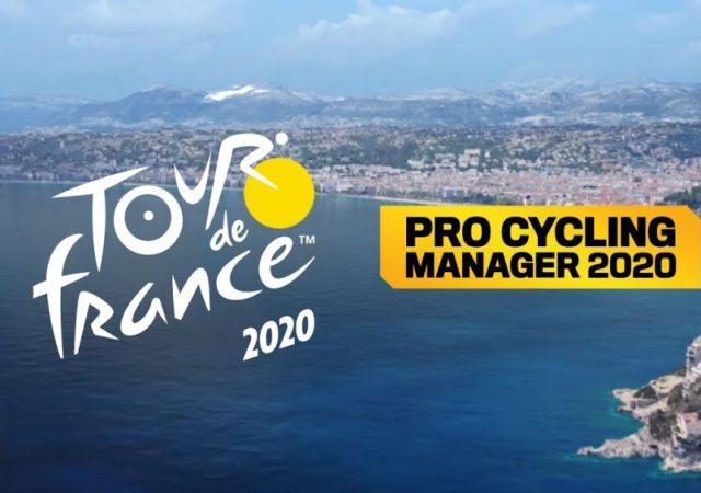 Pro Cycling Manager 2020 and Tour de France 2020