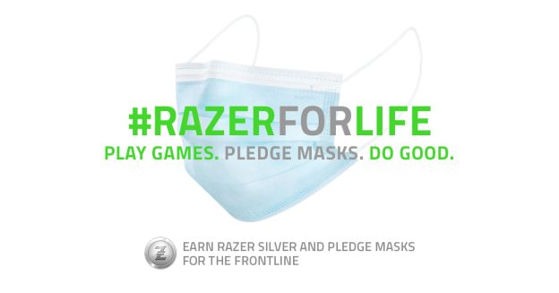 razer for life