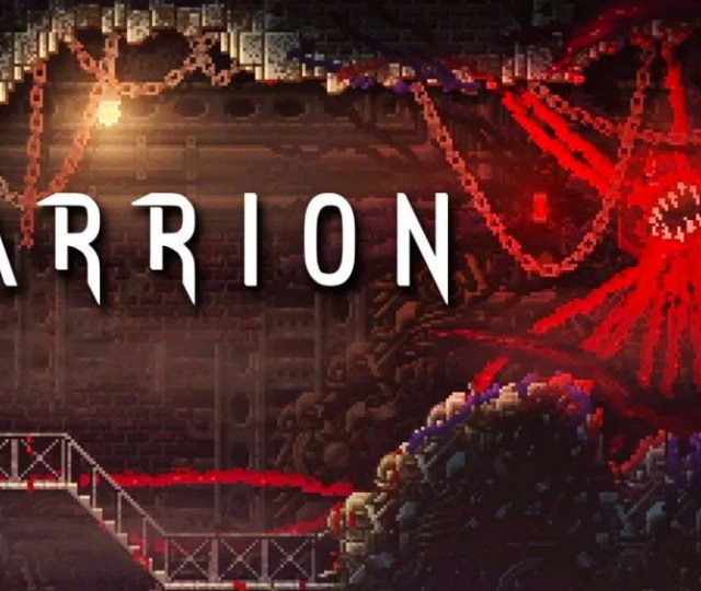 CARRION