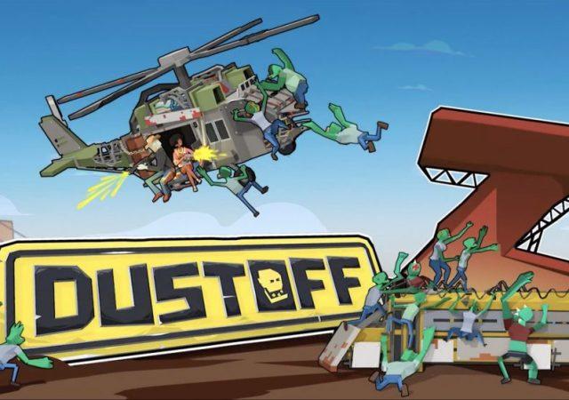 Dustoff Z