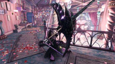 GUIDE for Monster Hunter World's Alatreon 1