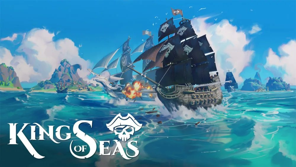 New Gameplay Trailer Released for Action RPG King of Sea