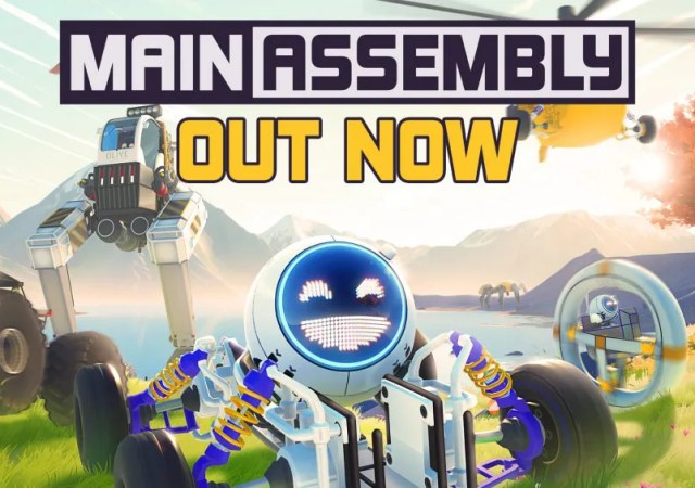 Main-Assembly