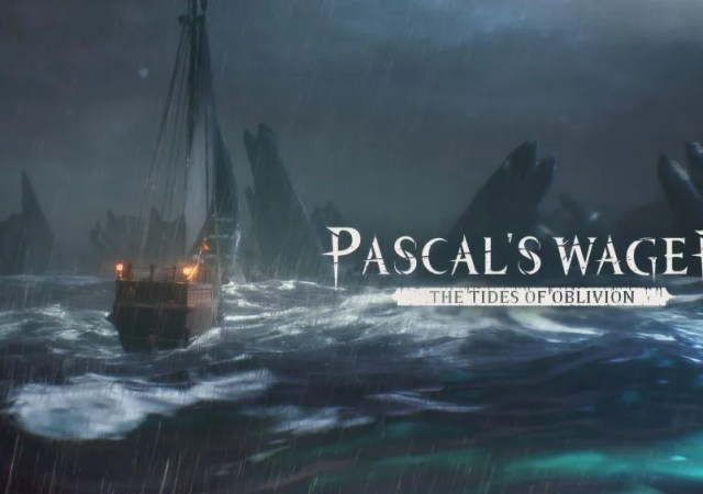 Pascal's Wager The Tides of Oblivion