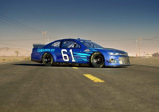 CSR2 - NASCAR