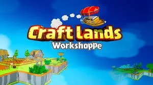 Craftlands Workshoppe