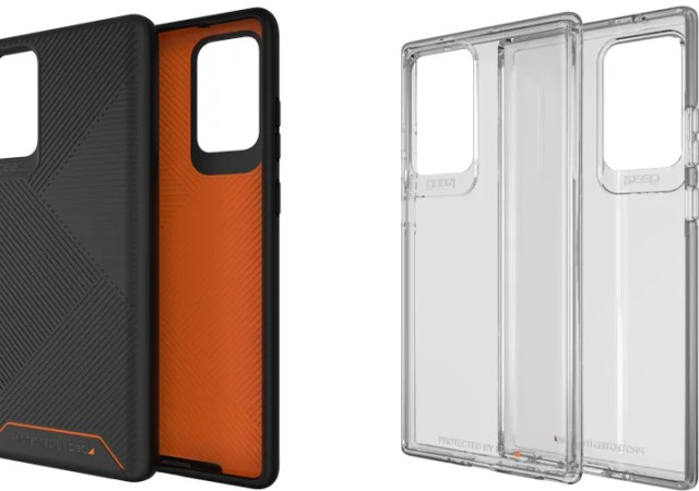 Gear4 Introduces Protective Cases
