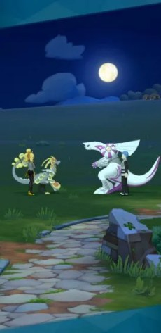 Legendary Event_ Cyrus & Palkia (Screenshot) 1