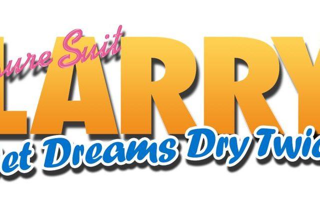 Leisure Suit Larry - Wet Dreams Dry Twice