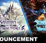 Savior of Sapphire Wings Stranger of Sword City