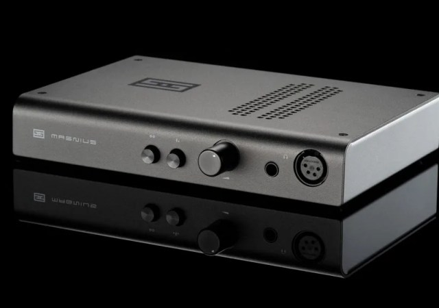 Schiit Magnius