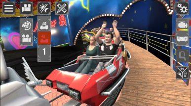 THEME PARK PS4 02