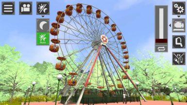 THEME PARK PS4 03