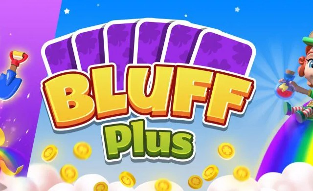bluff plus