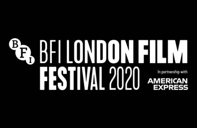64th BFI London Film Festival