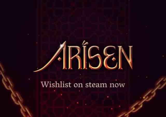 ARISEN: Chronicles of Var'Nagal