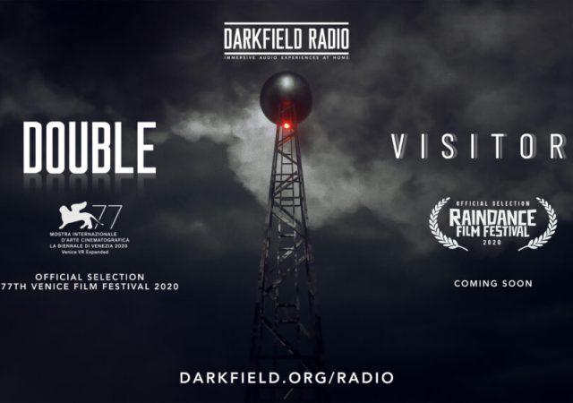 Darkfield Radio