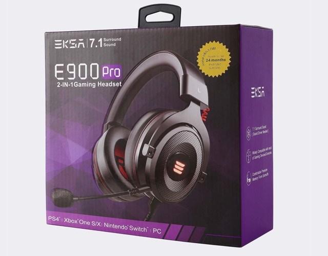 E900 Pro Gaming Headset