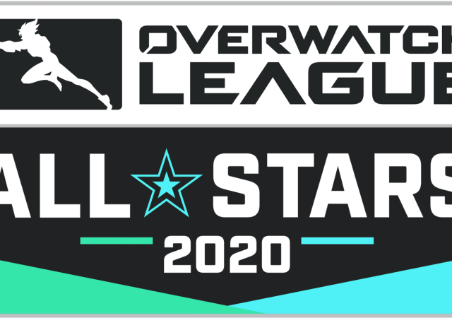Overwatch League 2020 All-Stars