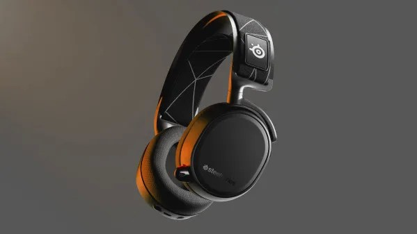 SteelSeries Arctis 9 Dual Wireless Headset