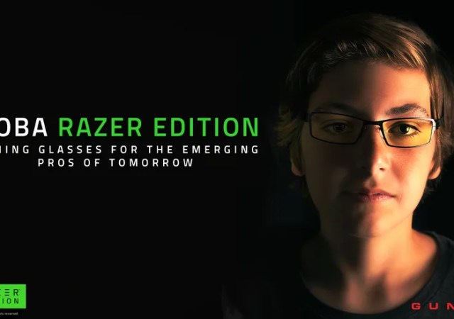 Razer Gaming Glasses