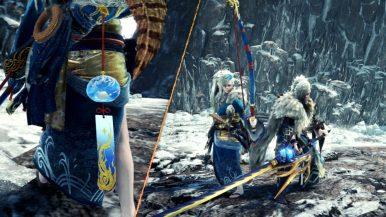 Azure-Era-Wind-Chime_Hunter-weapon