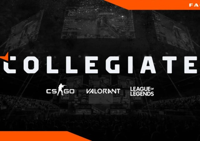 faceit Collegiate