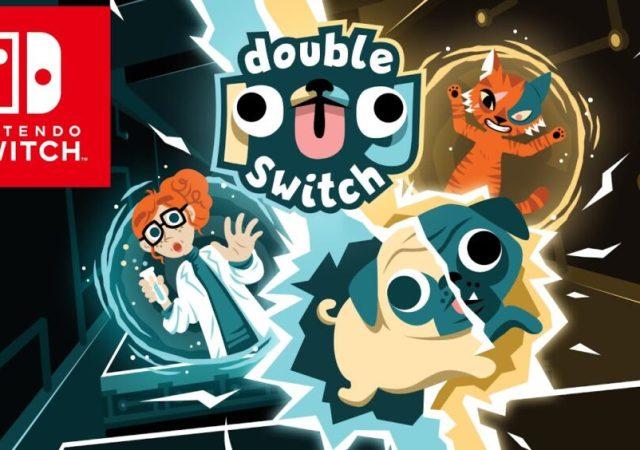 Double Pug