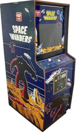 SpaceInvadersSideFront